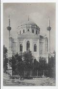 Constantinople - Mosquee Valide A Ak-Serai. - Turkey