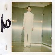 POL003 Polaroid Photo Vintage Original Mode Fashion Mannequin Modèle Femme Woman Couture - Persone Anonimi