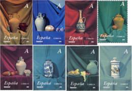 Ref. 139187 * NEW *  - SPAIN . 2004. CERAMICS. CERAMICA - 1931-Aujourd'hui: II. République - ....Juan Carlos I