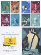 Ref. 249778 * NEW *  - SPAIN . 2004. CERAMICS. CERAMICA - 1931-Aujourd'hui: II. République - ....Juan Carlos I