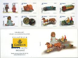 Ref. 301967 * NEW *  - SPAIN . 2006. TOYS. JUGUETES - 1931-Aujourd'hui: II. République - ....Juan Carlos I