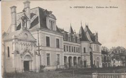 OBTERRE   Chateau Des Michaux - Frankreich