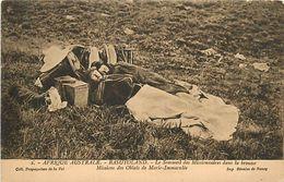 PIE 17-AR-9130 : AFRIQUE AUSTRALE. BASUTOLAND - Lesotho