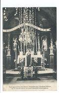 14/ CALVADOS... Le 21 Avril 1925 à CASTILLON. Inauguration De Soeur Thérèse De L'Enfant Jésus - Otros Municipios