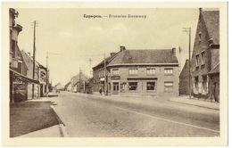 EPPEGEM - Zemst - Brusselse Steenweg - Zemst