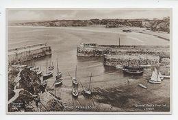 Newquay Harbour - Newquay