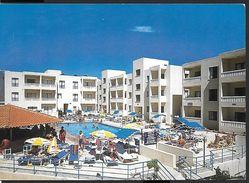 ! -  Chypre - Paphos - Damon Hotel - Chypre