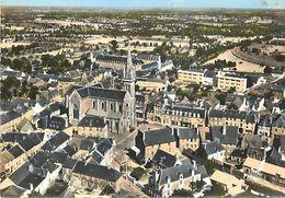 PIE 17-FL-9155 : BROONS. VUE AERIENNE. - Francia