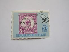 JO246   Haiti   Marathon  Ancien Jeux  1932 - Summer 1968: Mexico City