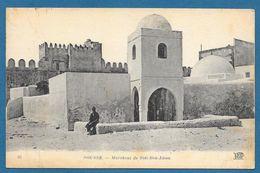 TUNISIE SOUSSE MARABOUT DE SIDI BEN AISSA - Tunisia