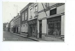 St. Amands Aan/Schelde - Emile Verhaerenstraat - Geboorte Huis Van Den Dichter ( Staat Zie 2de Scan ) - Sint-Amands