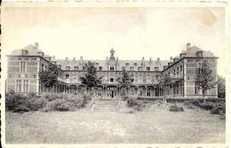 BRUXELLES (1180) : Façade Principale De L'Hôpital De Convalescents De L'Assistance Publique De Bruxelles, à Verrewinkel. - Santé, Hôpitaux