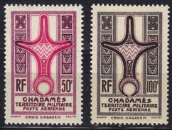Ghadames Poste Aérienne N° 1, 2 * - Nuovi