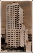 ! Alte Ansichtskarte Aus Buenos Aires, Hochhaus, Architektur, Architecture, Skyscraper, 1937, Argentinien, Argentina - Argentina