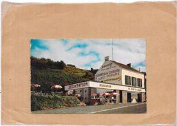 BEAULIEU SUR LAYON - 49 - Restaurant Quarts De Chaume Le Pont Barré - NANT - - Angers