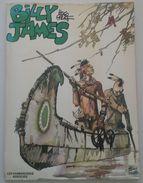Hugo Pratt - Billy James -  Les Humanoïdes Associés 1980 - Pratt