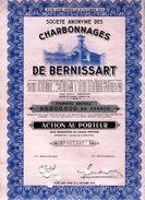 Charbonnages De Bernissart - Mines