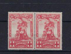 N°127/127-V1 MNH ** POSTFRIS ZONDER SCHARNIER COB € 93,00 SUPERBE - Variétés (Catalogue COB)