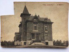 ALMELO Villa Castello - 1916 - Almelo