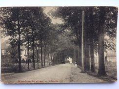 ALMELO Wierdensche Straat - 1916 - Almelo