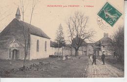 MORIMOND Près FRESNOY - L'Abbaye  PRIX FIXE - Otros Municipios