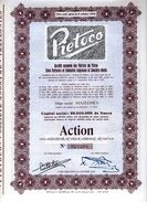Pietoco - Industrie
