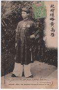 ANNAM  -- Hué -- 701. Empereur D'Annam En Costume De Ville   (Viêt-Nam) - Vietnam