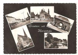 Herentals - Groeten Uit Herentals - Herentals