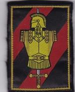 Écusson Tissu Militaire (Format Largeur 5 Hauteur 7 - Ecussons Tissu