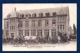 Signeulx. Institut St. Joseph - St. Rémy. Noviciat Des Marianistes. 1936 - Musson