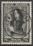512 Hans Menling Oblit/gestp Centrale - Oblitérés