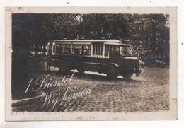 36971  -  Scherpenheuvel  Autobus - Scherpenheuvel-Zichem