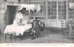 Madame Sans Gène - Entertainers