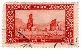 (I.B) French Morocco Postal : Pictorial 3Fr - Morocco (1956-...)