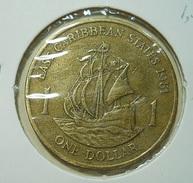 East Caribbean States 1 Dollar 1981 - East Caribbean States