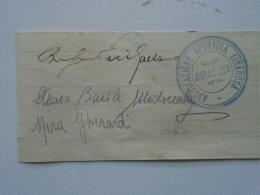 AD041.3 Italia  -Associazione Sportiva  Siracusa   - Autographs  1933 - Autographes