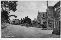ANGLETERRE(LEIGH) - England