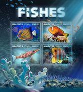Maldives 2017 Fish - Fische