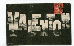 CPA 94 : VALENTON   Multi Vues   VOIR  DESCRIPTIF  §§§ - Valenton