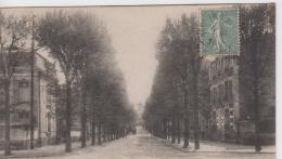 YVELINES -  215 - VERSAILLES - MONTREUIL -  Boulevard De Lesseps - Versailles