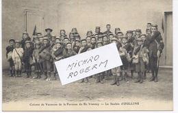 69 OULLINS La SAULEE Colonie De Vacances - 361117 - Oullins