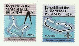 1984 - Marshall 49/50 Isole, - Marshall