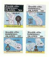 1985 - Marshall 80/83 Isole, - Marshall