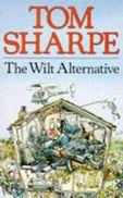 TOM SHARPE  °°°° THE WILT ATERNATIVE - Books, Magazines, Comics