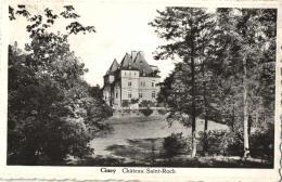 BELGIQUE - NAMUR - CINEY - Château Saint-Roch. - Ciney