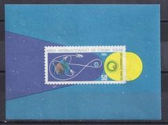 CUBA - Yvert - BL 25**- Cote 10 € - Unclassified