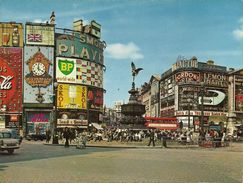 London (Great Bretagne) Piccadilly Circus - Piccadilly Circus