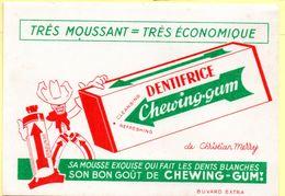 Buvard Dentifrice Chewing-gum De Christian Merry - Parfums & Beauté