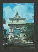 VENEZUELA CARACAS 1970years AMERICA CLASSIC CARS CAR AUTOMOBILES Z1 - Postcards