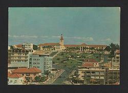 LUANDA Postcard 1960 Years AFRICA AFRIKA AFRIQUE ANGOLA   -  Z1 - Postcards